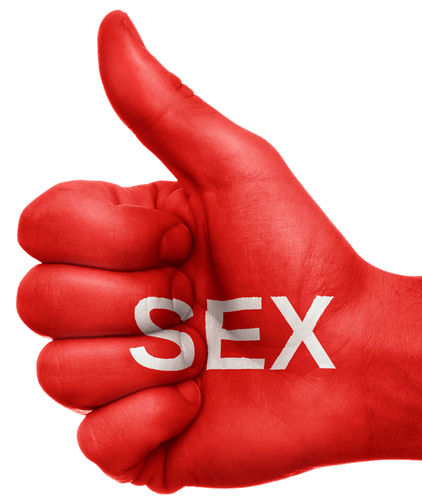 linea erotica