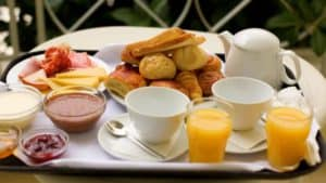 desayunos diabeticos