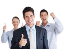 clientes satisfechos