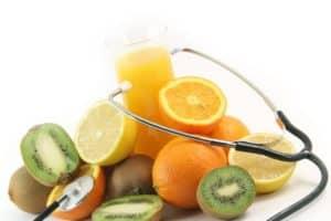 Las vitaminas para salir del agotamiento