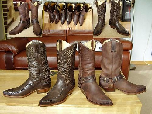 moda sendra boots