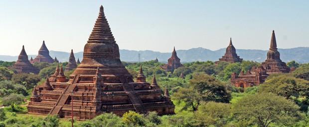 viajes a birmania myanmar
