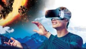 empresas de realidad virtual