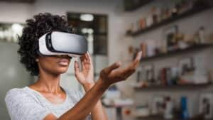 realidad virtual para agencias