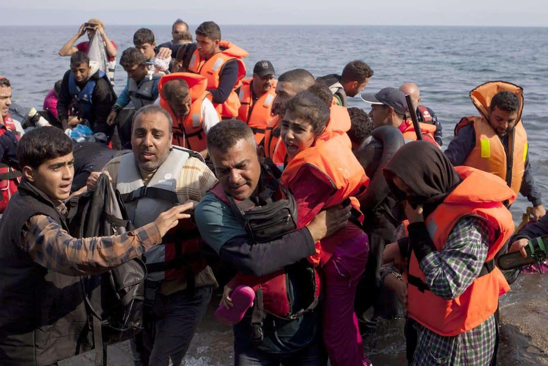 librería quiere ayudar a los refugiados de Siria