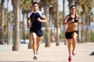 Entrenador personal para aumentar masa muscular