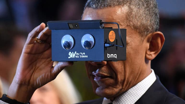 ventajas de usar la realidad virtual