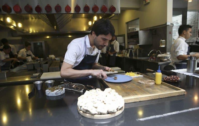 innovacion gastronomica latinoamericana