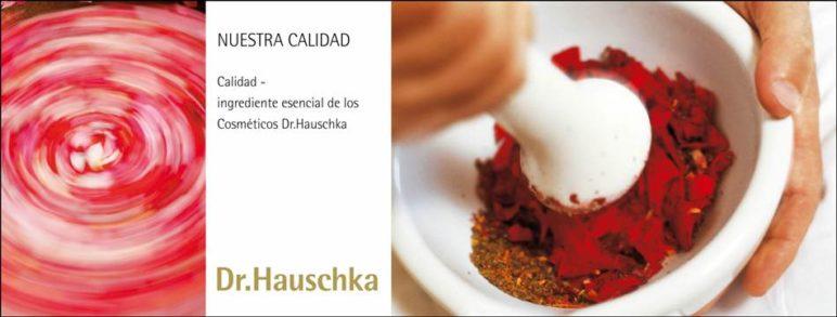 ecologia cosmeticos dr hauschka